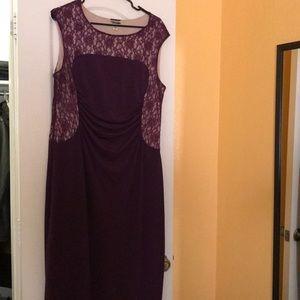 Formal Dress Plus Size